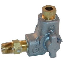 "VALVE PILOT SHUT OFF Gas IN 1/4"" NPT for Lincoln Oven 1000 1001 1004 100... - $75.00"