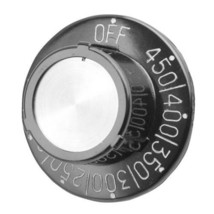 "DIAL 2-1/2 DIA OFF-450-150 Mount .187"" for Star Griddle 515TG 515TGS 221169 - $64.00"