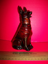 Home Treasure Avon Noble Prince Wild Fragrance After Shave Dog Decanter ... - $9.49