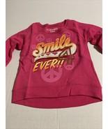 Hanes ComfortBlend Soft Sweats With Ecosmart Yarn, Size XS, Pink - $7.75