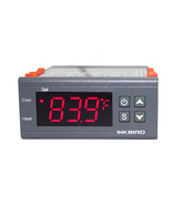 Inkbird ITC-1000 Dual Stage All-Purpose Digital Temperature Controller T... - $31.00
