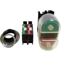 OVAL PUSH SWITCH KIT START/STOP for Berkel Part # 404975-00404 827-00205... - $255.00