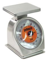 Scale Portion Pelouze 632SRW mechanical 2LB x.25oz NEW 51156 - $146.95