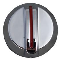 "KNOB Burner Valve 2-1/2"" DIA for Southbend Infrared Radiant Broiler Range 221646 - $37.00"