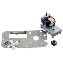 MOTOR 120V 1P 3.5RPM Replacement for Star Roller Grill 20 30D 45A 50 75A 681123 - $210.00
