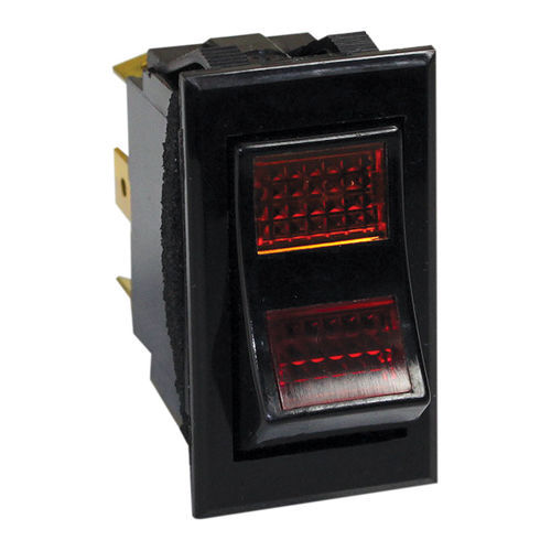 ROCKER SWITCH ON/OFF/ON for Barbecue King BKI Fryers ALF-F FC BLF-F FC 421898 - $57.00