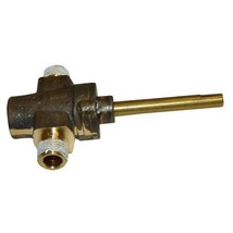 VALVE GAS 3/8 X 3/8 MPT for Montague Broiler 3418 3618 Oven Bake/Roast 521082 - $77.00