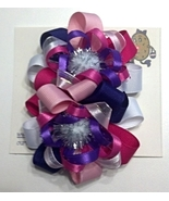 "Hair Bows - 2-1/4"" M2M Gymboree Super Star & ot... - $7.99"