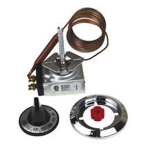 THERMOSTAT SP Bulb 3/8 X 3 Temp 175-550 Cap 60 Star Warmer 130R Grill CG 461254 - $179.00