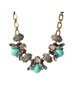 J.Crew Honeybee Necklace N0638 - $29.90