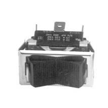 Rocker Switch Fits 7/8 X 1 1/2 Hole 10 A Spdt For Southbend Oven Xs 436 C 421318 - $59.00
