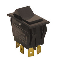 Switch Rocker On/Off, 6 Tab, 20 Amp Dpdt New 42117 - $36.00