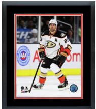 Francois Beauchemin 2014-15 Anaheim Ducks - 11 x 14 Matted/Framed Photo - $43.55