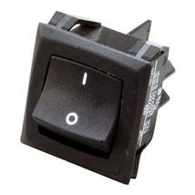 Switch On/Off Rocker 20 A/125/15 A/250 Vac For Alto Shaam Model # Sw 34788 421870 - $42.00