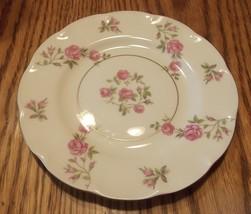 Theodore Haviland Delaware Pattern Bread Plate - $4.95