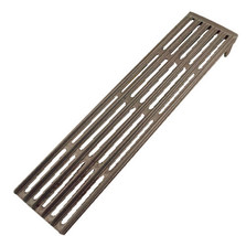 "Grate Cast Iron Top Grate 23"" L x 5 1/4"" W Rankin Delux RB-01 Broilers 6... - $119.00"