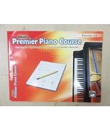 Premier Piano Course Alfred's Premier Piano Course Theory 1A Bk 1A by De... - $9.85