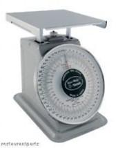 Accu-Weigh M54PK platform Scale 50# x 4oz NEW 51143 - $145.00
