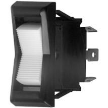 Switch On/Off/On Rocker Dpdt 250 V/20 A For Crescor Warmer Cxc 4935 Ht 20 A 421772 - $66.00