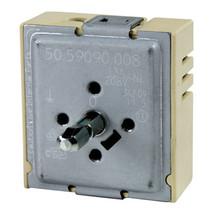 Infinite Switch Ego 13 A/208 V American Permanent Ware Fd18 Fd24 Fd30 Fd36 421911 - $56.00