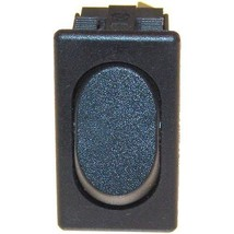 ROCKER SWITCH 3/4 X 1-5/8 SPDT 3/4HP-15 AMP 125/277V Hobart Vulcan Oven ... - $46.00