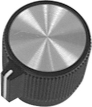 KNOB 7/8 D POINTER for Holman Broiler 1200 2206 Oven 210 HX Toaster 374 221140 - $38.00