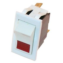 LIGHTED ROCKER SWITCH ON/OFF 7/8 X 1-1/2 SPST Vulcan Fryer CCF-F Oven 42... - $59.00