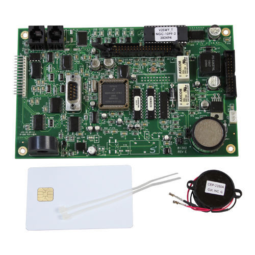 CONTROL BOARD W/Sound Device for Turbo Chef Convection & Microwave Oven 461793
