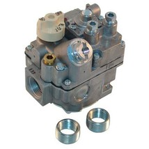 """GAS VALVE 3/4"""" FPT 3.5"""" WC 4"""" Width Brand RSW for Southbend OEM 1053999 541001 - $218.00"""