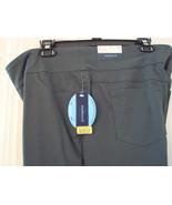 16S 16 Short Westbound Pants Park Avenue Fit NWTS Slim FX Comfort Contro... - $59.99