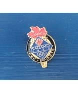 Nagano Winter Olympic Games (1998)  - CBC sports of Canada - Lapel Pin -... - $15.00