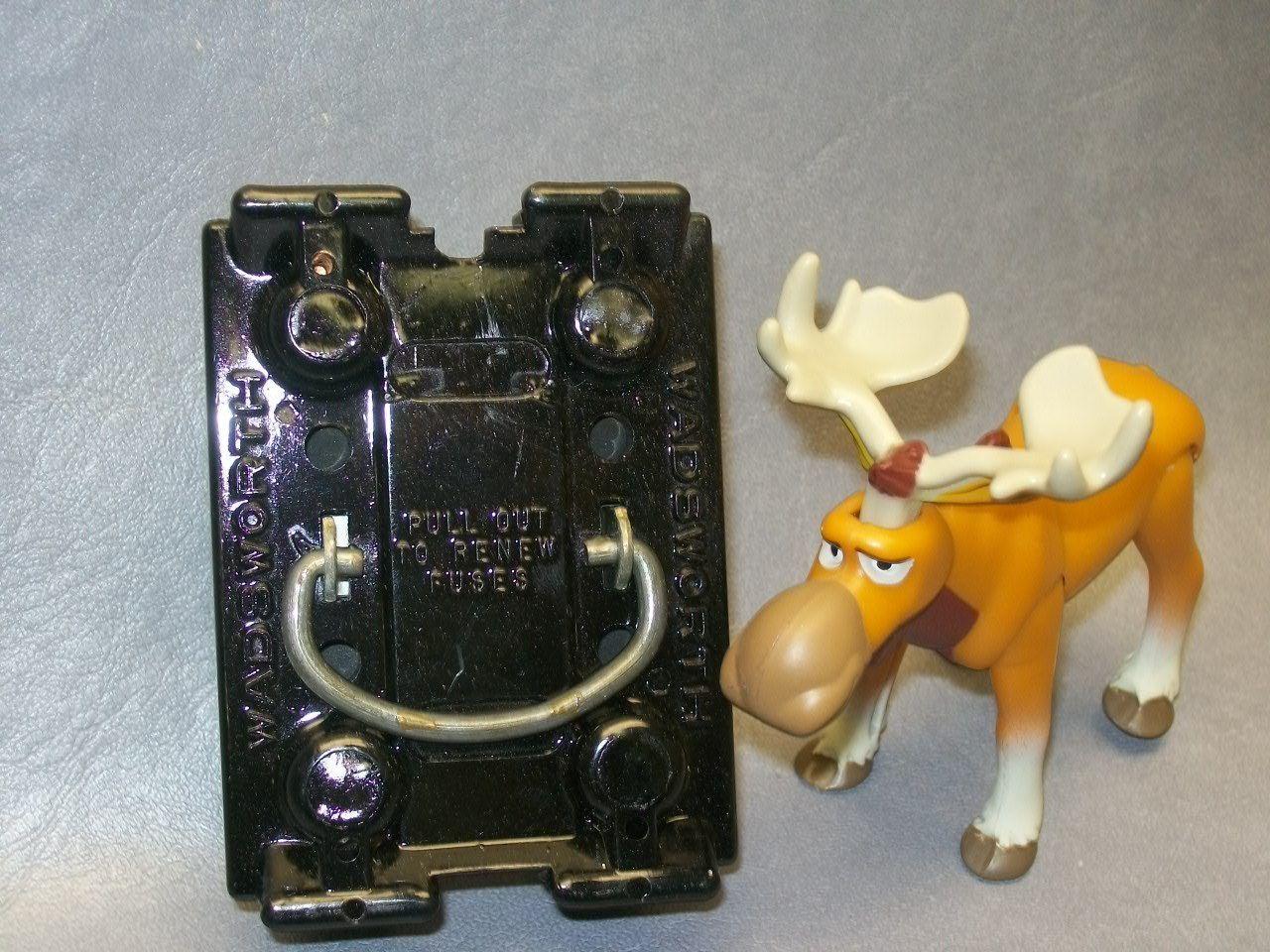 30 Amp Singlepole Type Mp Circuit Breakermp130 The Home Depot