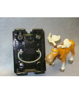 Wadsworth Vintage Pull Out 30 amp Fuse Lid - $65.16