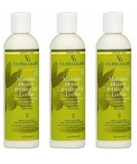 Ultra Glow Naturals Manuka Honey & Olive Oil Lotion Aloe Vera 8 oz NEW P... - $18.69