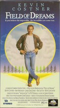 Field of Dreams (VHS, 1989) bx6 - $4.50