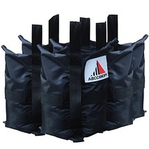 ABCCANOPY Heavy Duty Premium Instant Shelters Gazebo Weight Bags for Pop... - $23.07