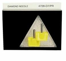 PFANSTIEHL 4728-D7/PR FOR SEEBURG SHOWCASE JUKEBOX PICKERING D3407 S3407 - $37.53
