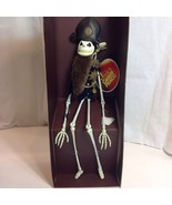 James and the Giant Peach Pirate Jack Skellington Collection Doll Disney - $123.75