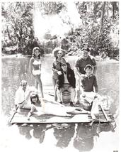 Gilligan's Island B Dawn Wells Tina Louise Vintage 11X14 BW TV Memorabil... - $12.95
