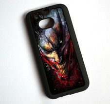 Joker Horror TPU Case Cover For HTC One M8 - $14.99