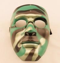 Men's Venetian Goddess Masquerade Mask Disruptive Pattern Mask mk04 - $16.99