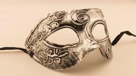 enetian Goddess Masquerade Mask men's half masks unisex mask mk05 - $18.99
