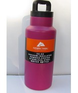 Ozark Trail Stainless Steel 36oz Bottle - $11.00