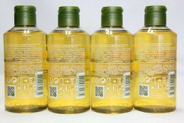 4 Pack! Yves Rocher Energizing Bath & Shower Gel, Mango Coriander, 200ml Each - $29.69