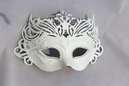 enetian Goddess Masquerade Mask with High Fashion crystal mk15 - $19.99