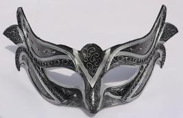Venetian Goddess Masquerade Mask full lace mask mk19 - $16.99
