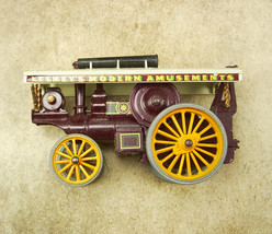 Vintage Lesney's Yesteryear Diecast Toy with history - $35.00