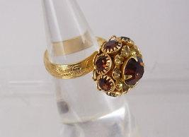 Emmons Vintage Rings