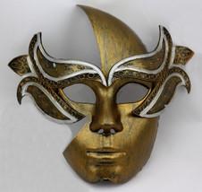 Venetian Goddess Masquerade Mask full face mask mk46 - $16.99