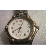 SWISS ARMY WENGER SMT  Wristwatch Unisex # 093- 0690 - $55.00